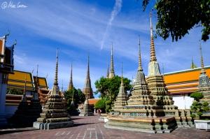 Paisaje muy Tailandés - Samyang 12mm